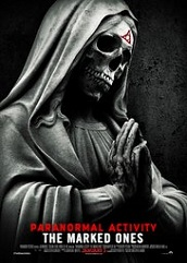 Paranormal Activity: The Marked Ones Hindi Dubbed