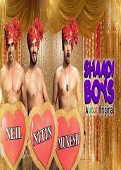Shaadi Boys (2017)