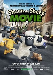 Shaun the Sheep Movie Hindi Dubbed
