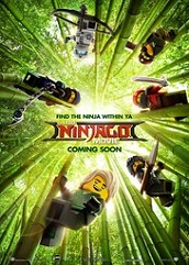 The Lego Ninjago Hindi Dubbed