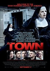 The Town Hindi Dubbed