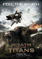 Wrath of the Titans Hindi Dubbed