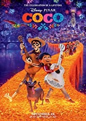 Coco Hindi Dubbed
