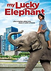 My Lucky Elephant Hindi Dubbed