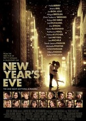 New Years Eve (2011) Hindi Dubbed