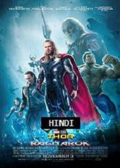 Thor: Ragnarok Hindi Dubbed