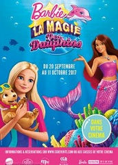 Barbie Dolphin Magic Hindi Dubbed
