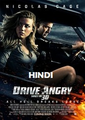 Drive Angry Hindi Dubbed