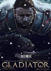 Gladiator Hindi Dubbed