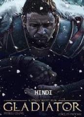Gladiator Hindi Dubbed