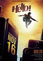Hello (2017)