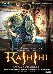 Kaththi Hindi Dubbed