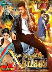 Khaki Aur Khiladi Hindi Dubbed