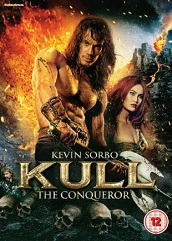Kull The Conqueror Hindi Dubbed