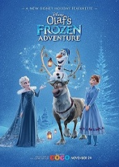 Olafs Frozen Adventure Hindi Dubbed