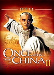 Once Upon a Time in China 2 Hindi Dubbed
