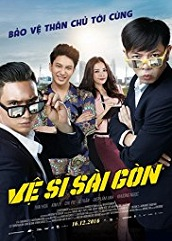 Saigon Bodyguards Hindi Dubbed