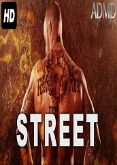 Street 2017 Hindi Dubbed