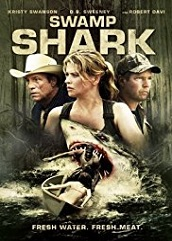 Swamp Shark Hindi Dubbed
