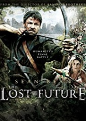 The Lost Future Hindi Dubbed