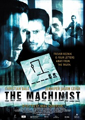 The Machinist Hindi Dubbed