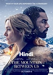 The Mountain Between Us Hindi Dubbed