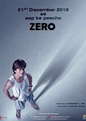 Zero Hindi Movie (2018)
