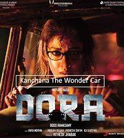 Kanchana The Wonder Car Hindi Dubbed
