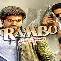Rambo: Straight Forward Hindi Dubbed