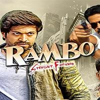 Rambo: Straight Forward Hindi Dubbed