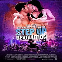 Step Up Revolution Hindi Dubbed