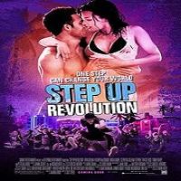 Step Up Revolution Hindi Dubbed