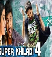 Super Khiladi 4 Hindi Dubbed