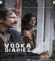Vodka Diaries (2018)