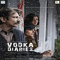 Vodka Diaries (2018)