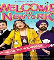 Welcome To New York (2018)