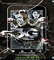3G A Killer Connection (2018)