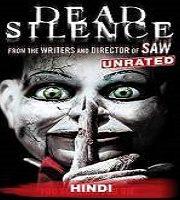 Dead Silence Hindi Dubbed
