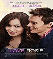 Love Rosie Hindi Dubbed