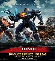 Pacific Rim: Uprising Hindi Dubbed