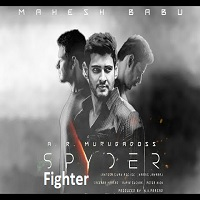 Spyder Fighter Hindi Dubbed