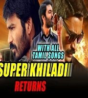 Super Khiladi Returns Hindi Dubbed