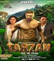 Tarzan The Heman Hindi Dubbed