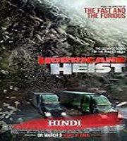 The Hurricane Heist Hindi Dubbed