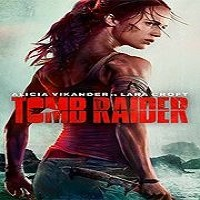 Tomb Raider (2018) Hindi Dubbed
