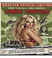 Zombie Strippers Hindi Dubbed