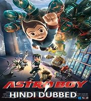 Astro Boy Hindi Dubbed