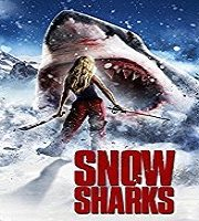 Avalanche Sharks Hindi Dubbed