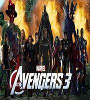 Avengers 3 (2018)