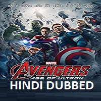 Avengers: Age of Ultron Hindi Dubbed